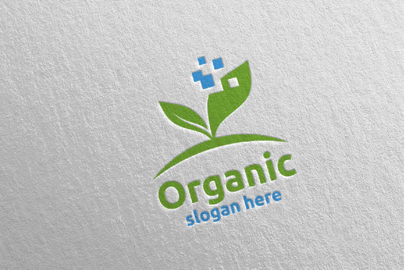 natural-and-organic-logo-design-template-23