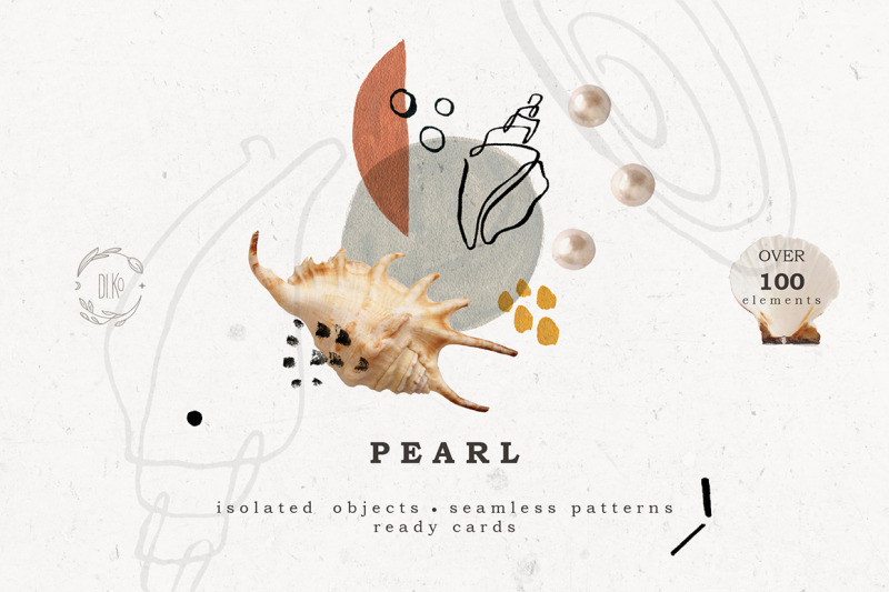 pearl-graphic-collection