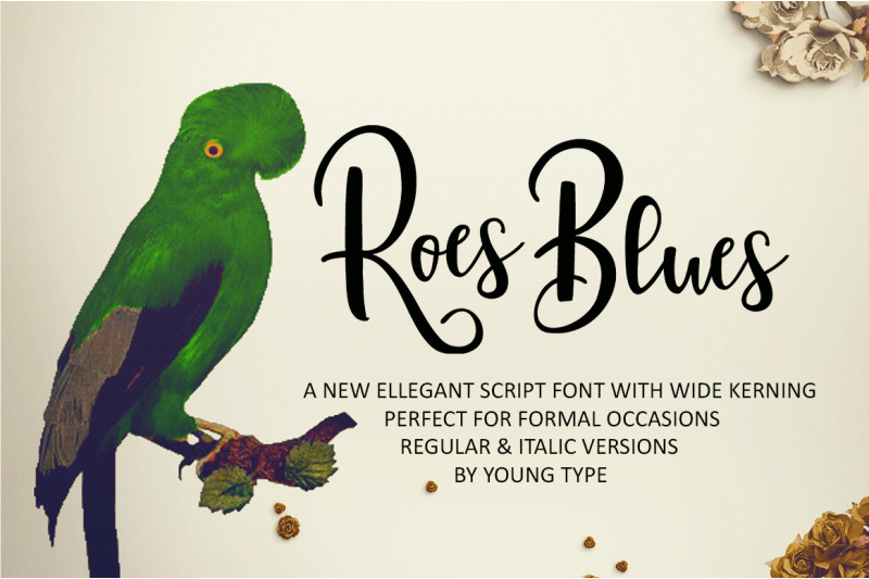 roes-blues