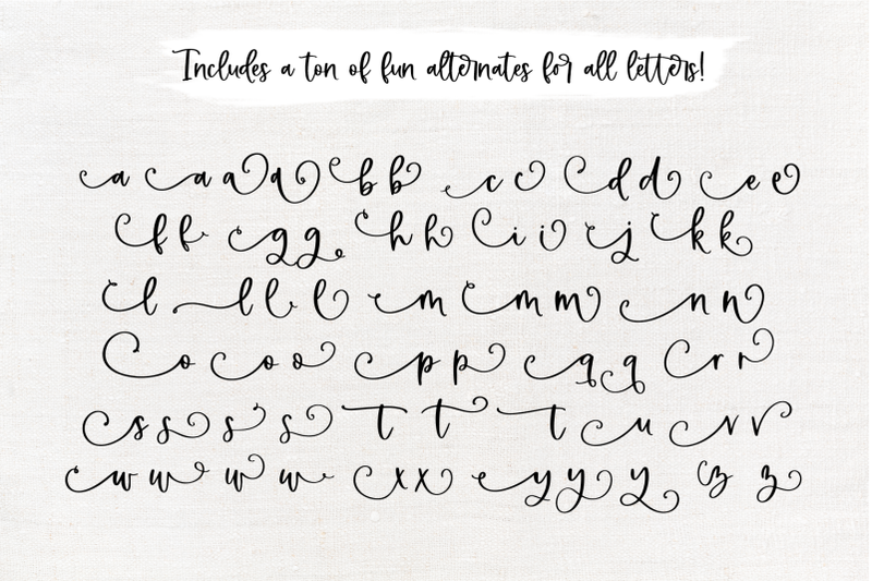 farmland-acres-handwritten-script-font-duo