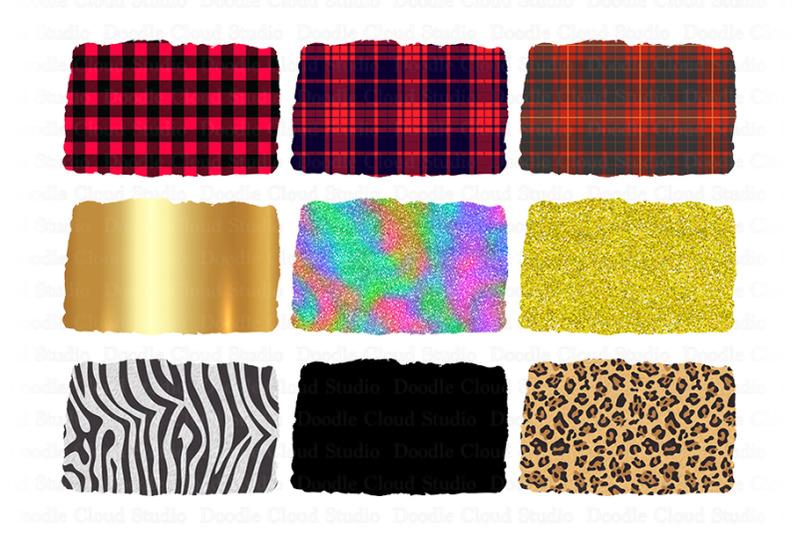 sublimation-background-png-buffalo-plaid-gold-glitter-zebra-leopard