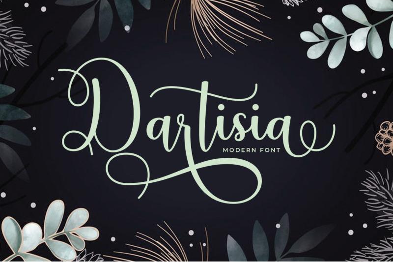 dartisia