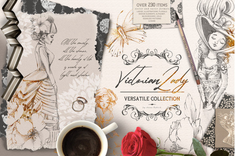 victorian-lady-versatile-collection