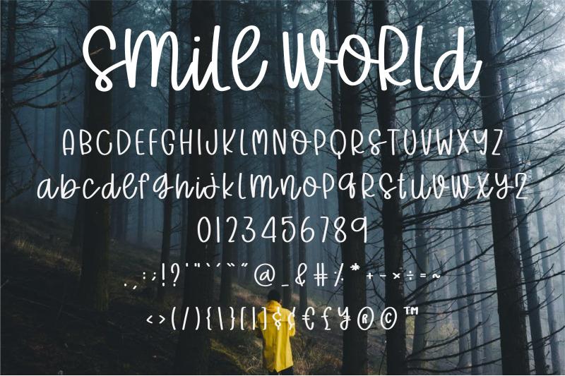 smile-world