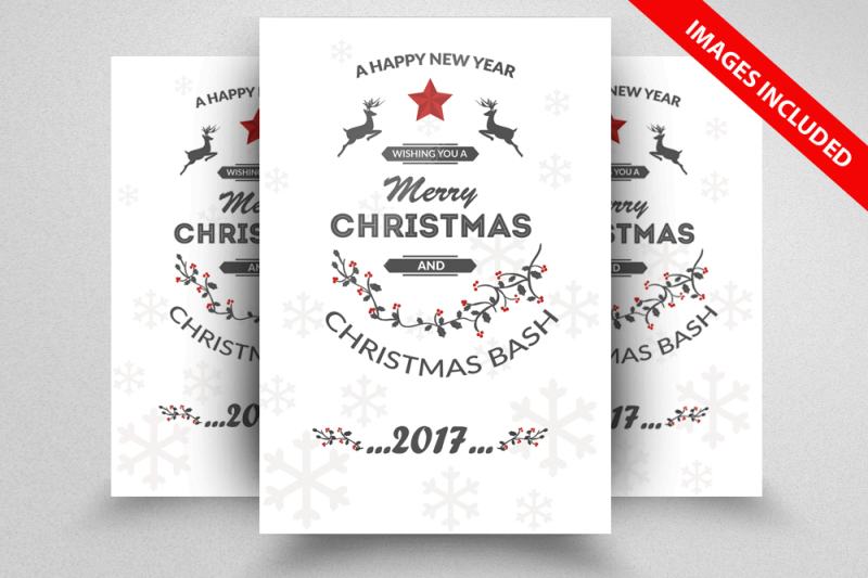 christmas-discount-flyer-template
