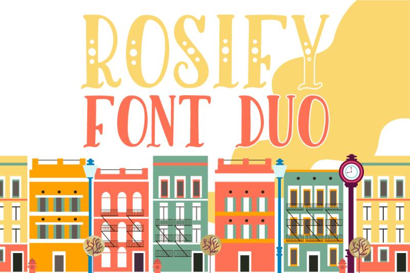 rosify-dots-font-duo
