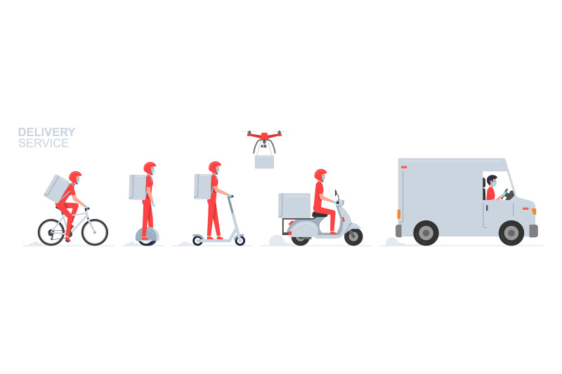 online-delivery-service