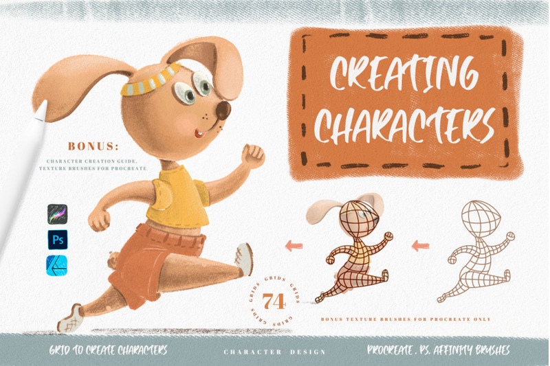 grids-for-creating-cute-characters