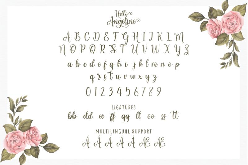 hello-angeline-font-duo
