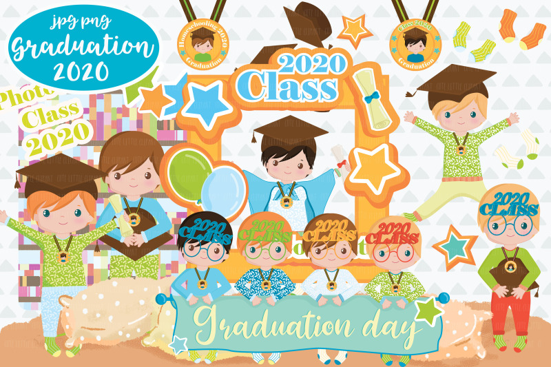 graduation-boys-2020-cliparts