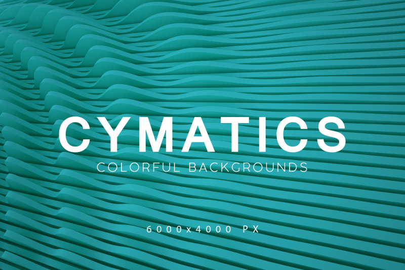 cymatics-backgrounds