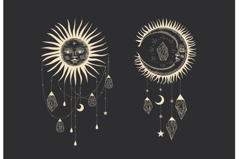 shine-sun-moon-stars-and-crystals