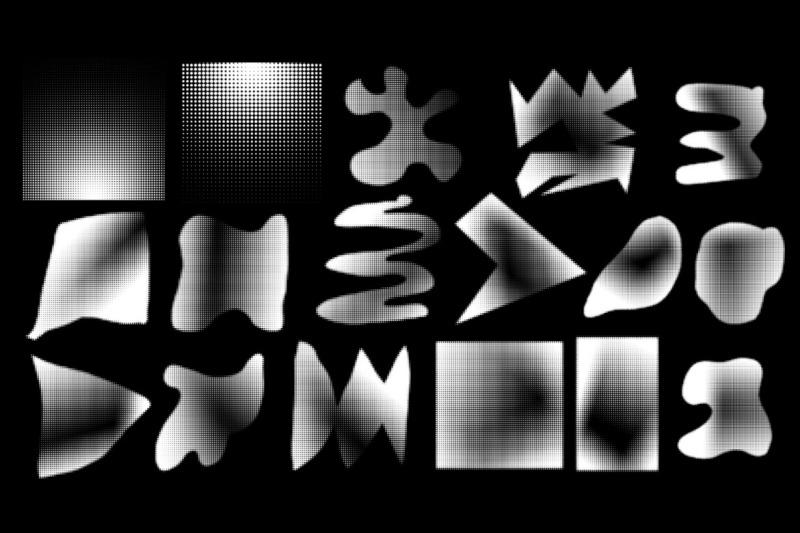 30-halftone-shapes-photoshop-brushes
