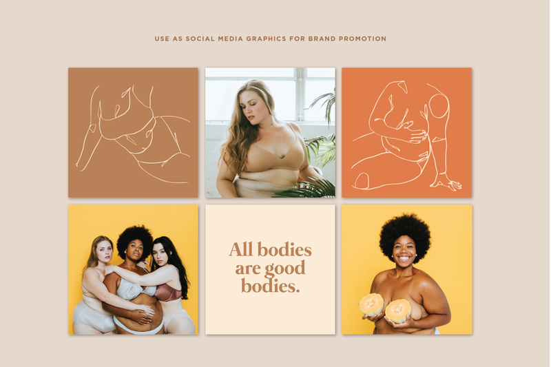 body-positive-female-figure-line-art