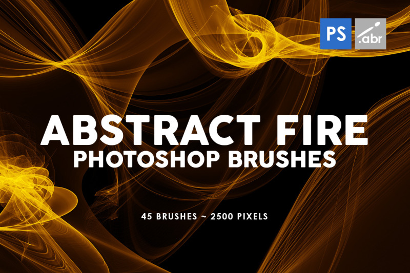 45-abstract-fire-photoshop-stamp-brushes