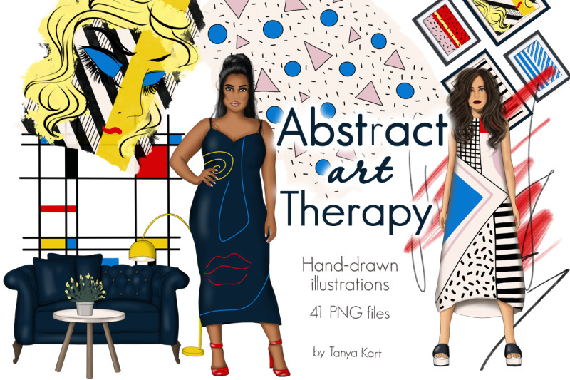 abstract-art-therapy-clipart