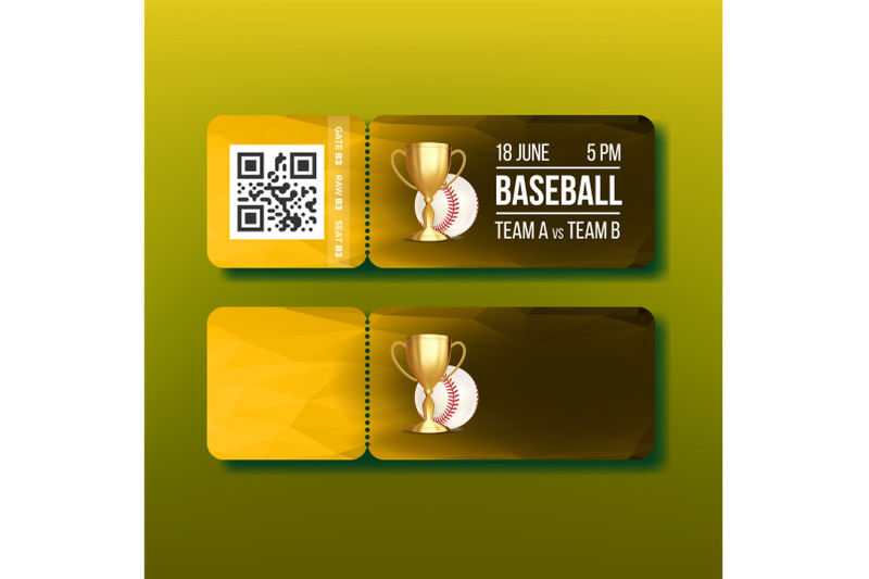 ticket-with-tear-off-coupon-on-baseball-vector