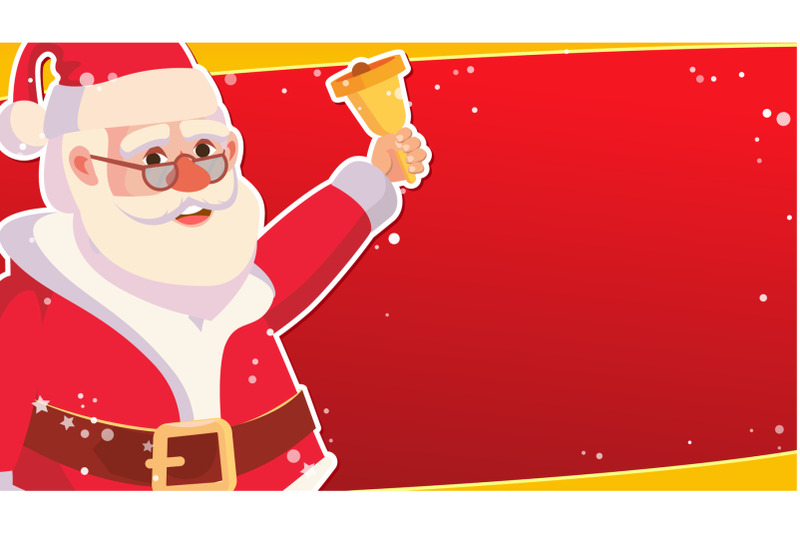 big-christmas-sale-banner-template-with-happy-santa-claus-vector-holidays-sale-announcement-business-advertising-illustration