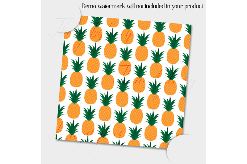 100-seamless-color-pineapple-tropical-fruit-summer-papers