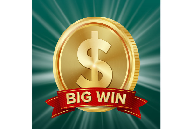 big-win-banner-background-for-online-casino-gambling-club-poker-billboard-gold-coins-jackpot-illustration