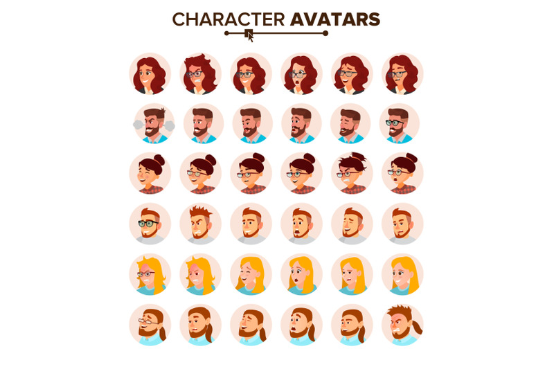 business-people-avatar-vector-man-woman-face-emotions-people-character-avatar-placeholder-office-worker-person-male-female-cartoon-illustration