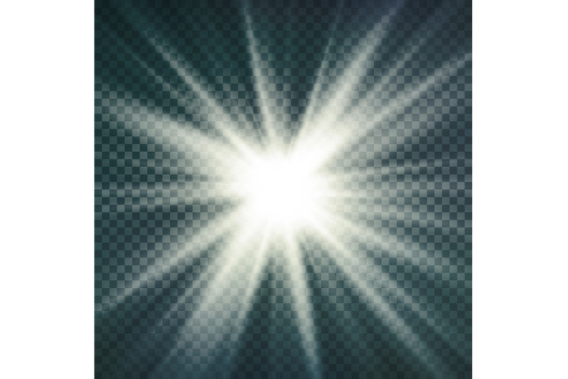 abstract-image-of-lighting-flare