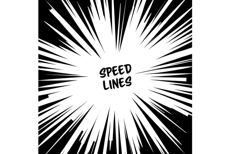 manga-speed-lines-vector-grunge-ray-illustration-black-and-white-space-for-text-comic-speed-radial-background