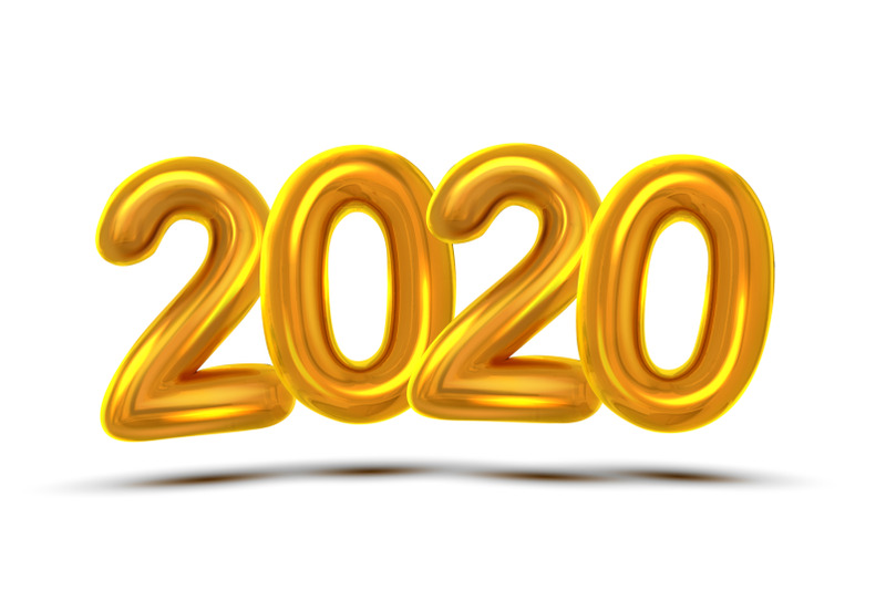 2020-number-new-year-celebration-banner-vector