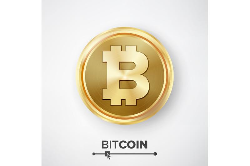 bitcoin-gold-coin-vector
