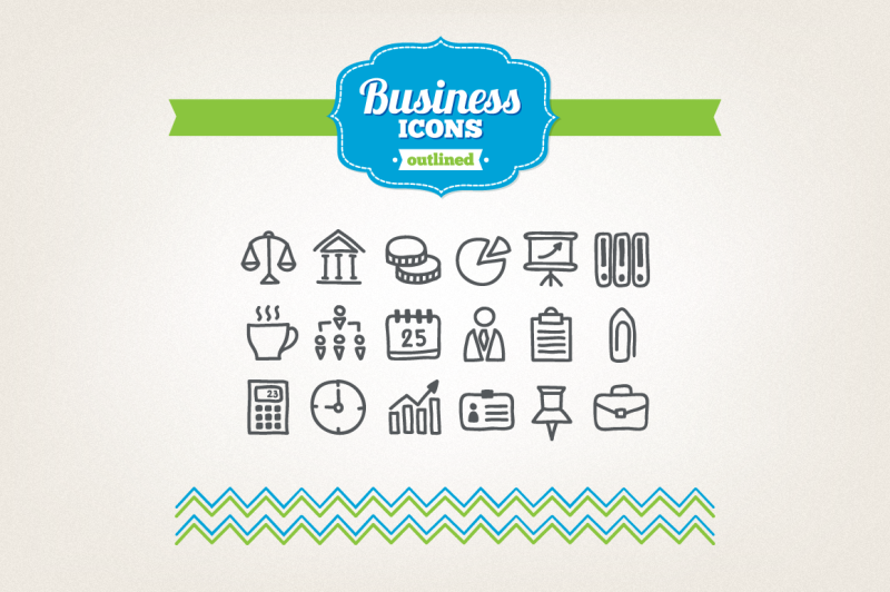 hand-drawn-business-icons