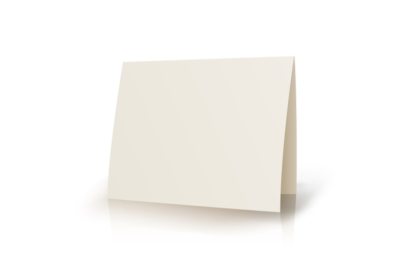 white-folder-paper-greeting-card-vector-template