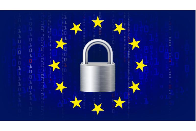 gdpr-background-vector-padlock-blue-matrix-internet-regulation-protection-of-personal-data-illustration