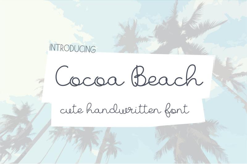 cocoa-beach