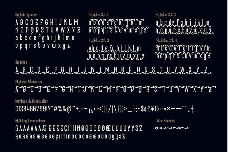 frizzy-vintage-font