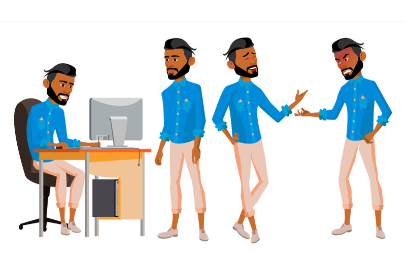 arab-man-office-worker-vector-set-arab-muslim-islamic-face-emotions-various-gestures-animated-elements-office-businessman-human-modern-cabinet-employee-workman-laborer-illustration
