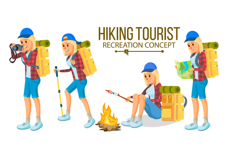 hiking-woman-vector-hiking-in-mountains-adventures-in-nature-vacation-isolated-flat-cartoon-character-illustration