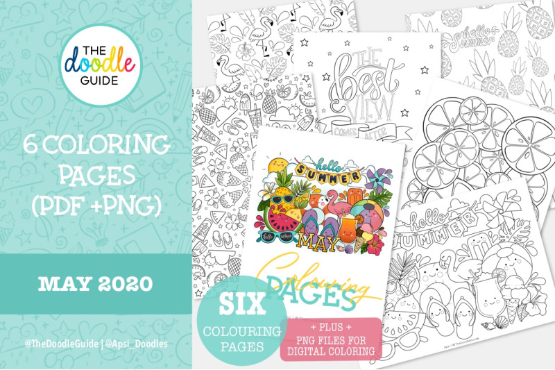 colouring-pages-bonus