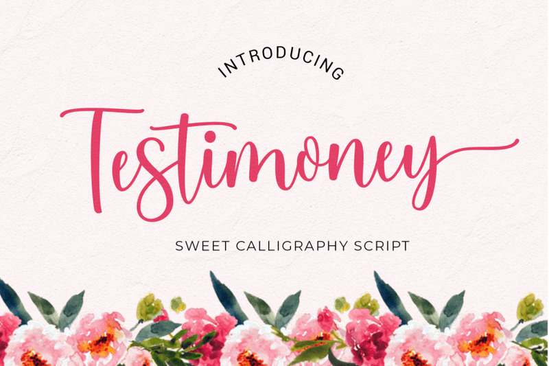 testimoney-modern-script