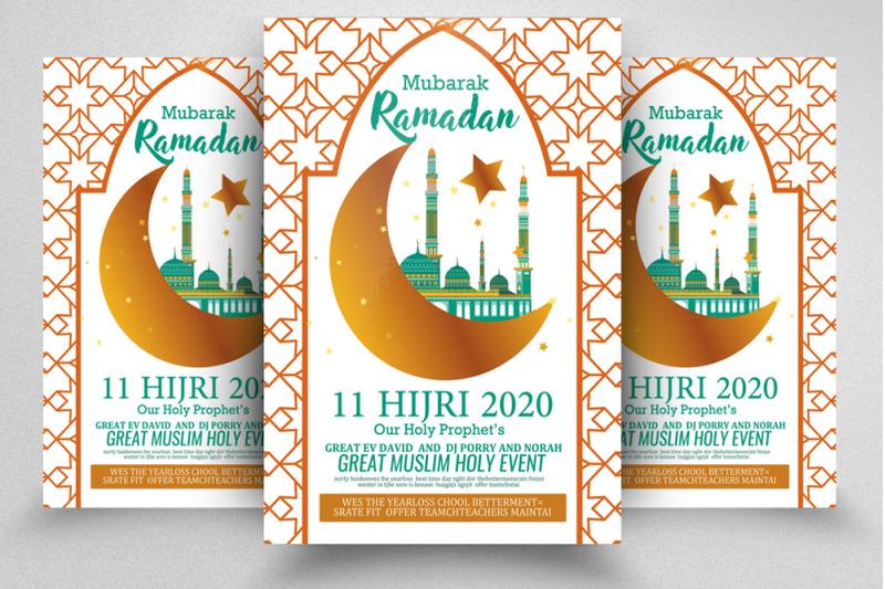 ramadan-holy-month-flyer-template