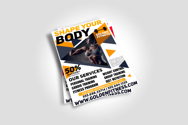 fitness-flyer-template-sports-flyer