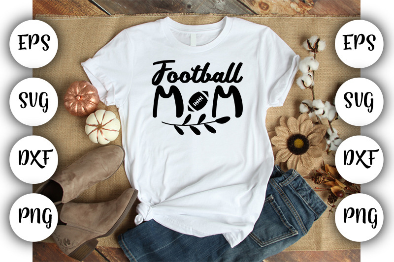 football-mom-svg-dxf-eps-png