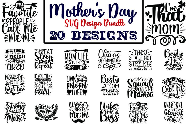 mothers-day-svg-design-bundle
