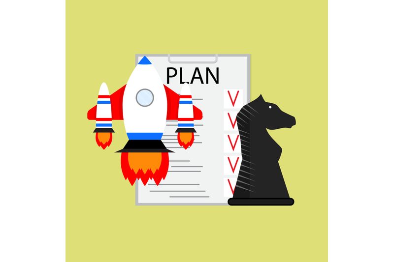 plan-strategy-and-tactics-of-launching-startup