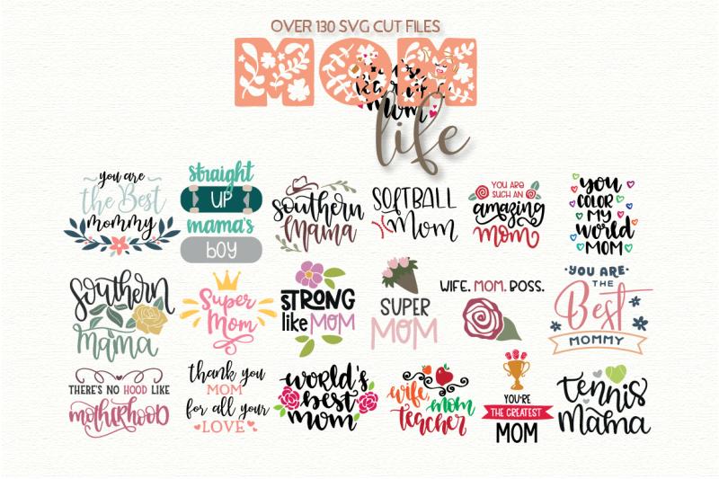 the-mom-life-svg-bundle