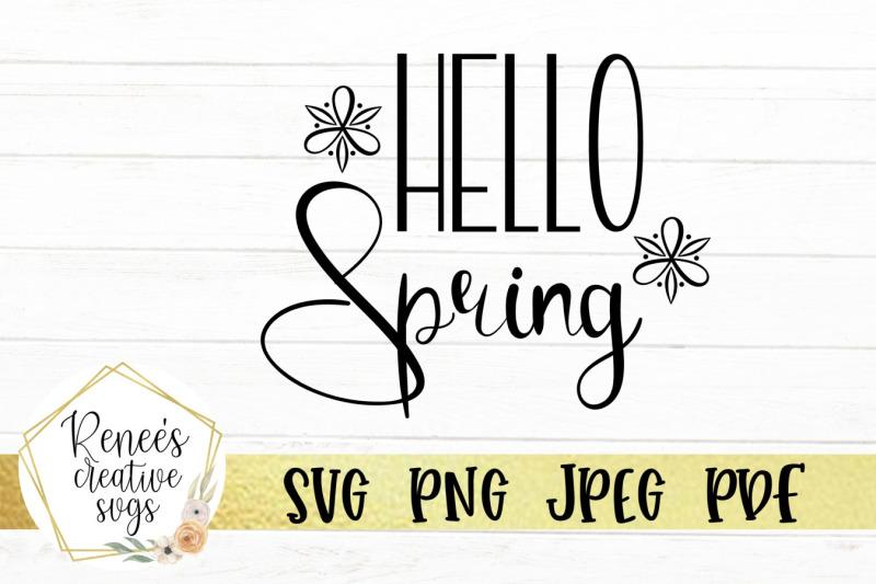 hello-spring-svg