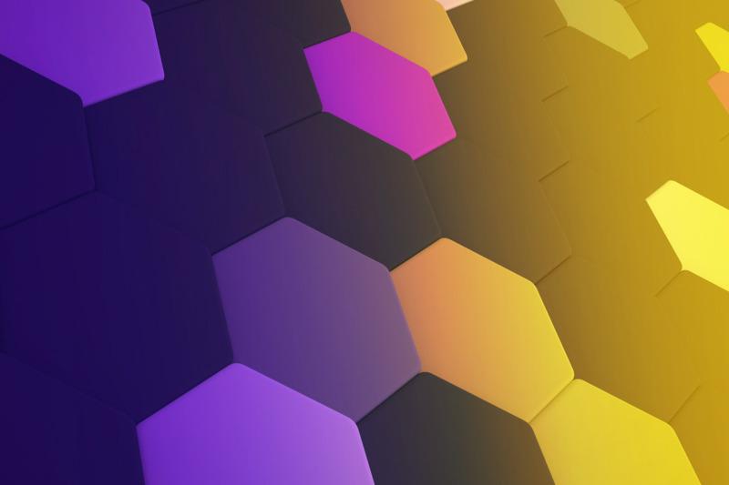 hexagon-tech-backgrounds