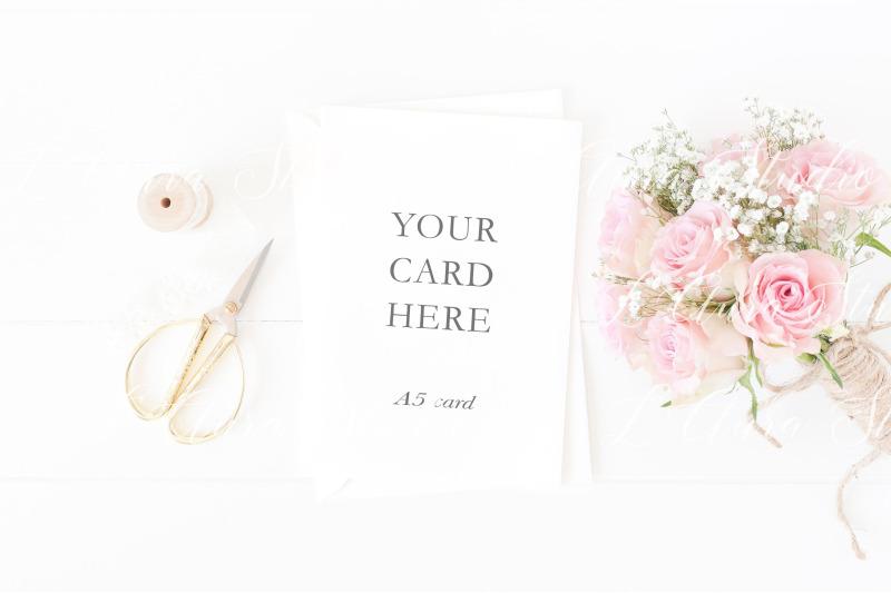 a5-card-mockup-wedding-stationery