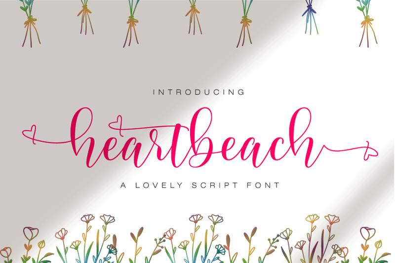 heartbeach