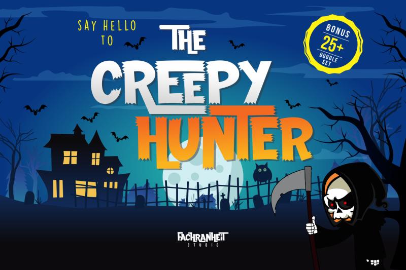 the-creepy-hunter