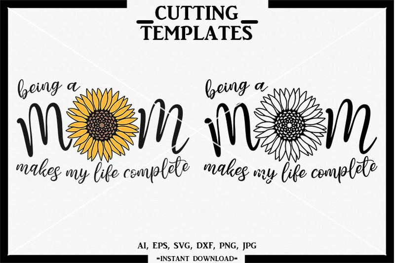sunflower-svg-sunflower-mom-silhouette-cameo-cricut